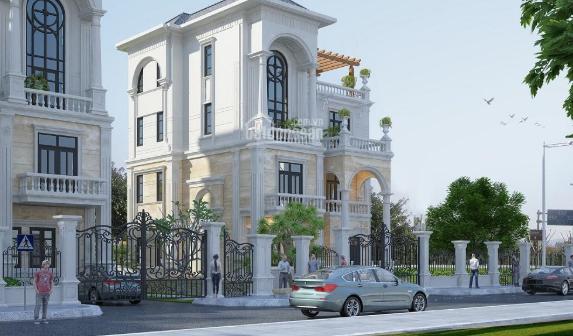 Dự án biệt thự Feria Hạ Long do chủ đầu tư nào?