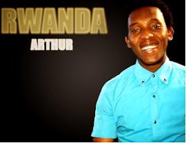 Arthur - Rwanda