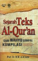 Sejarah Teks Al-Quran, dari Wahyu sampai Kompilasi | RBI