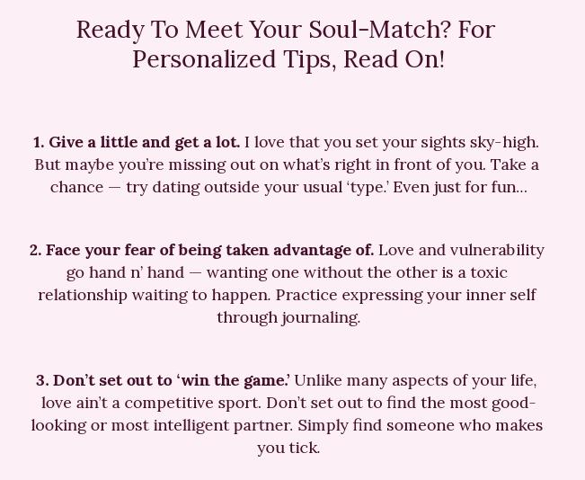 tips for result