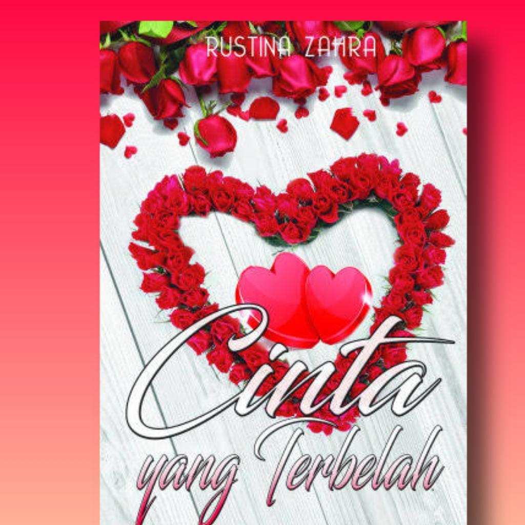 Novel Cinta Yang Terbelah FULL by Rustina Zahra - Novel Gratis