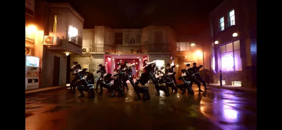 ITZY on MV Mafia in the Morning