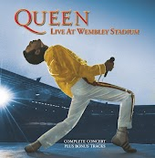 Live At Wembley Stadium '86