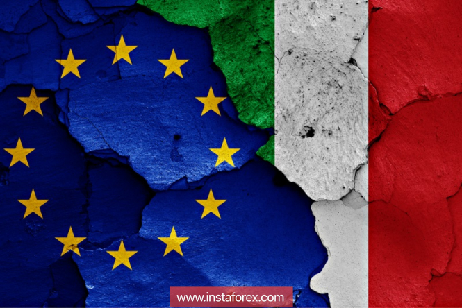 Brexit: Theresa May held in the lead and will continue to work on Brexit. Italy is ready to reduce the budget deficit