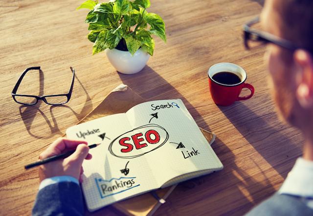 On Digitals cung cấp dịch vụ seo top google chất lượng cao