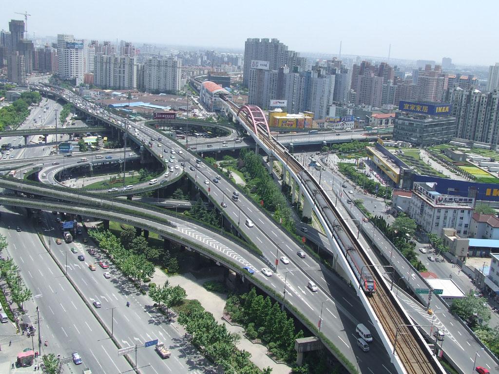 上海公路網