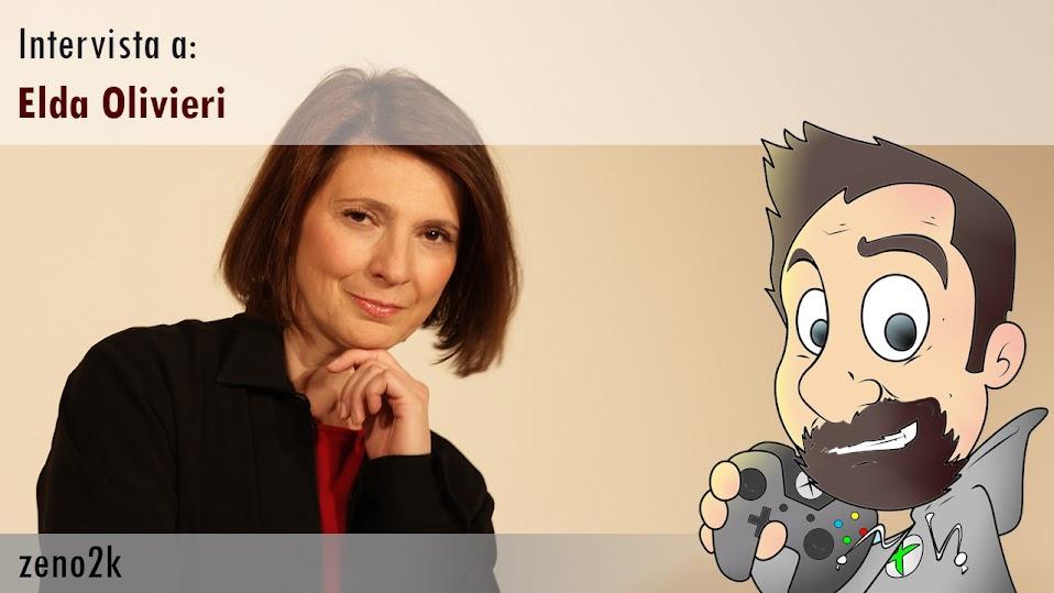 Elda Olivieri