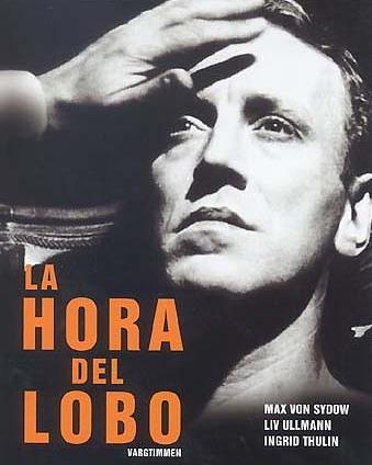 La hora del lobo (1967, Ingmar Bergman)