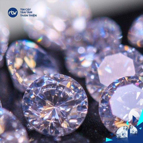 Kim cương giá rẻ - Nhu cầu tìm kiếm của nhiều người