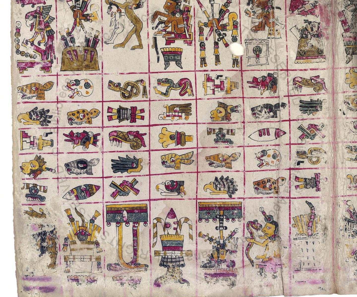 The Vatican Library treasures around 75,000 codices, 85000 incunabula and a grand total of more than a million books.