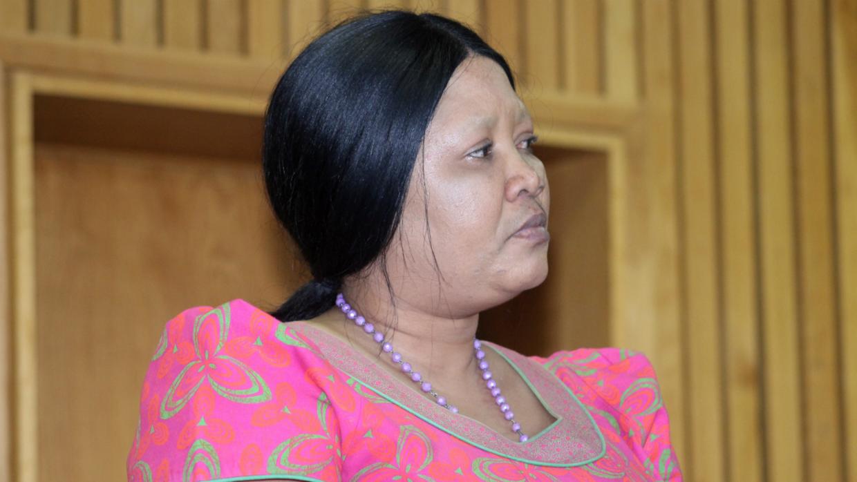 ¿La justicia tendrá lugar en Lesoto
