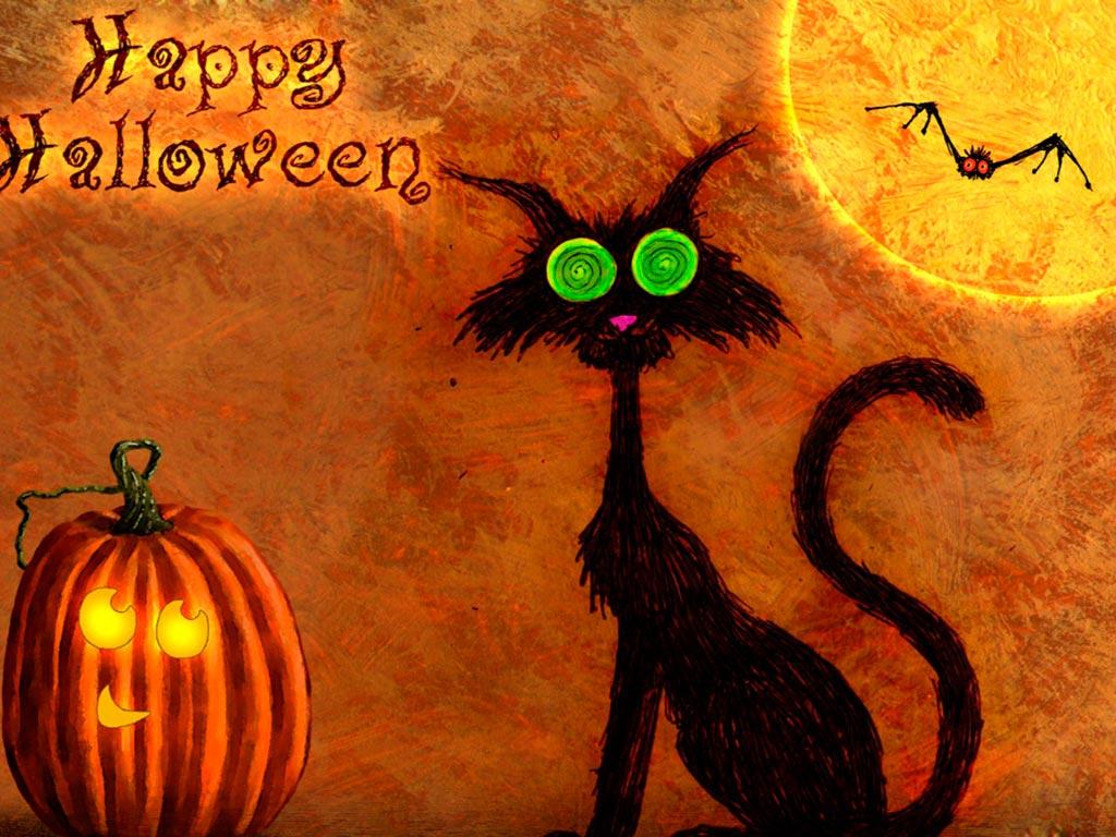 Tengase Presente Halloween