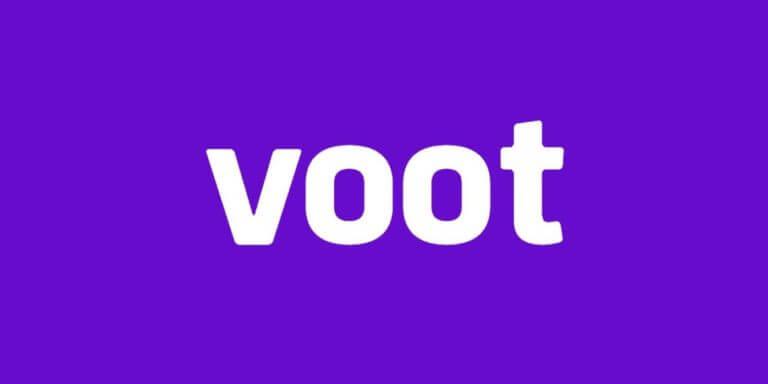 voot streaming app