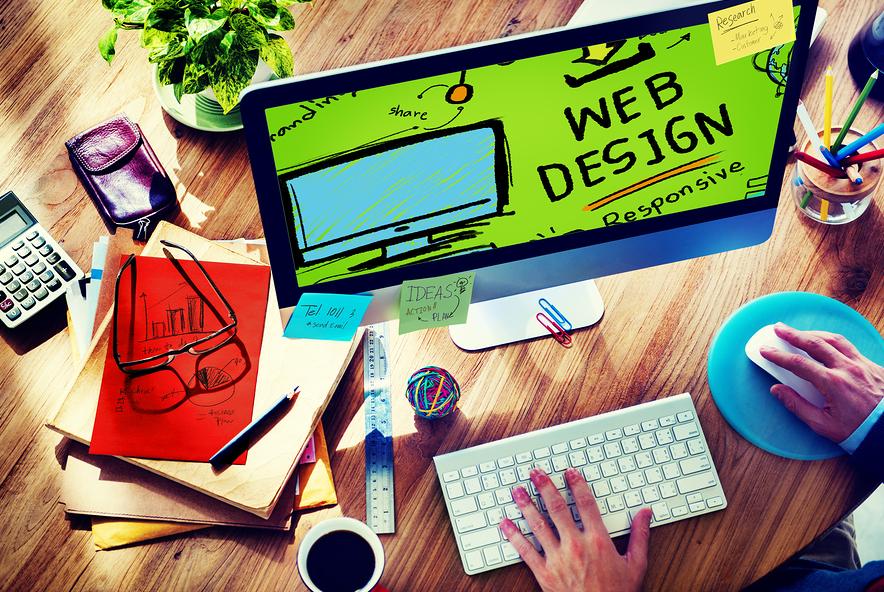 Build Profitable Business With Professional Web Design Services
