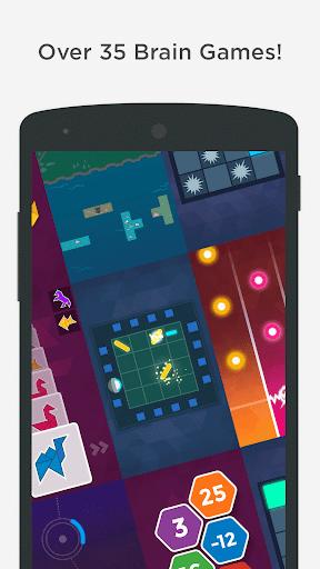 Peak – Brain Games & Training- screenshot thumbnail