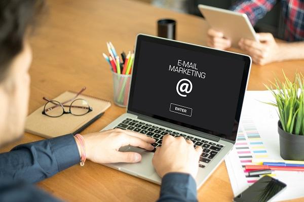 Tiêu chí của email marketing chuyên nghiệp