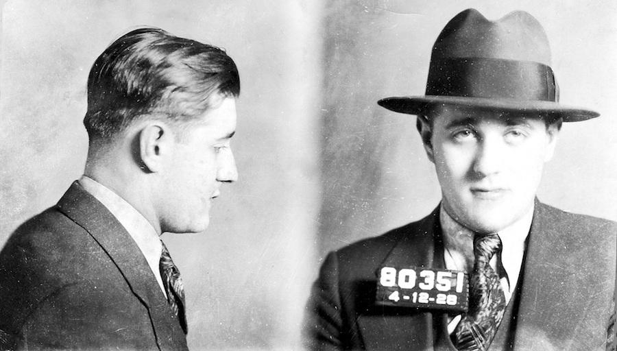 Mafias Greatest Hits THE MYSTERY OF MEYER LANSKY