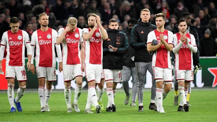 regreso futbol europeo