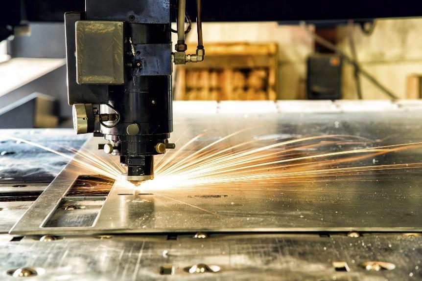 Kết quả hình ảnh cho cắt kim loại bằng công nghệ plasma cnc