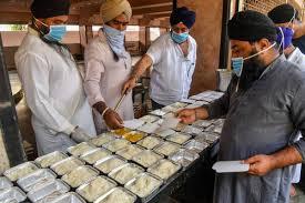Coronavirus in Mumbai: Langars to the rescue of those in need