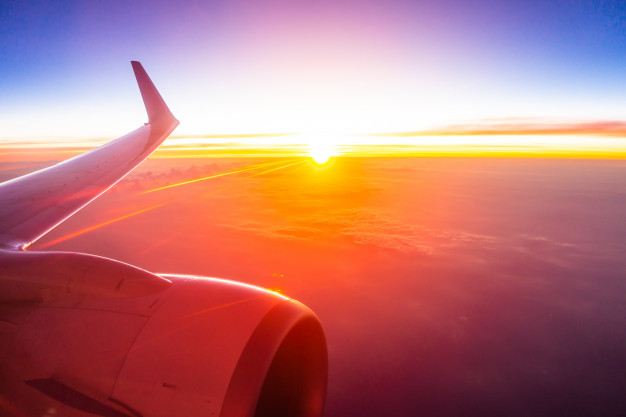5 Tips to Prepare for Your Early-Morning Flight