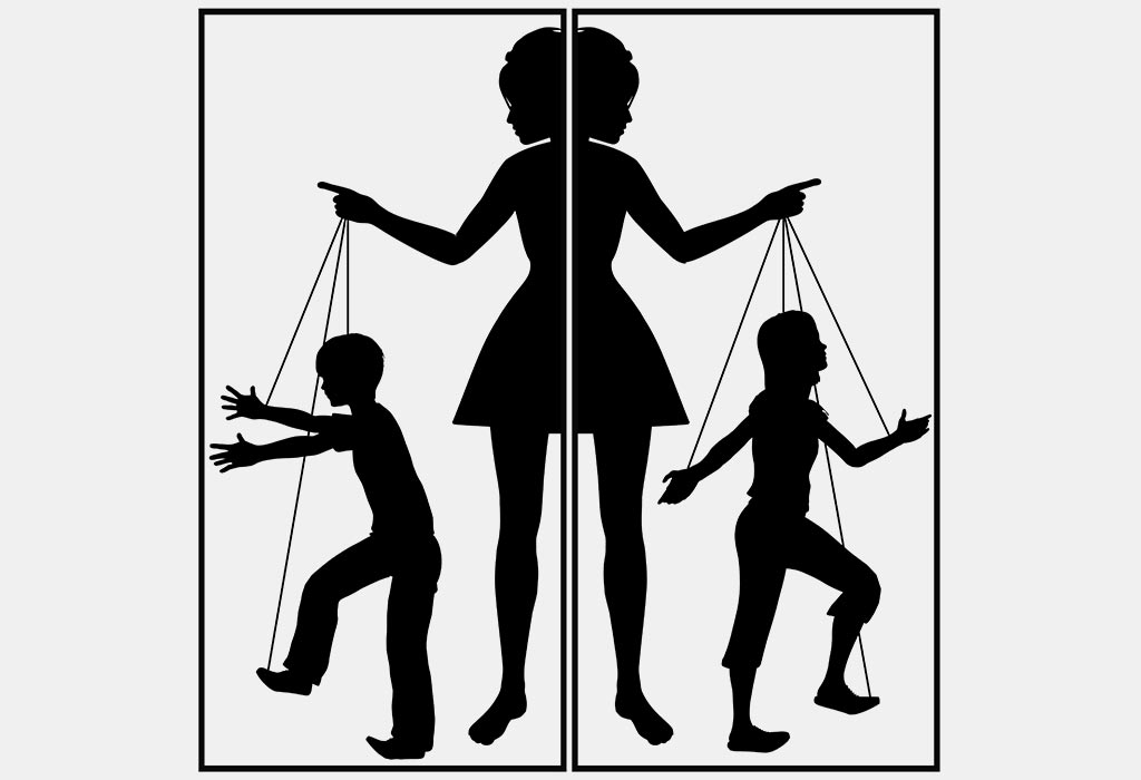 Narcissistic Parenting: Traits and Impact on Children