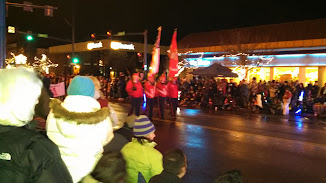 Coeur d'Alene Holiday Parade