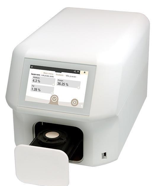 Kết quả hình ảnh cho máy phân tích quang phổ là gì