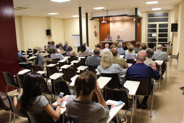 ASSEMBLEA GENERAL ORDINÀRIA DE CIM - Càritas Interparroquial de Mataró