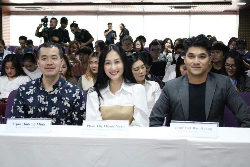 """Gặp gỡ Hoa hậu Khánh Vân và tổ chức One Body Village tại sự kiện """"Stop! I'm child"""""""