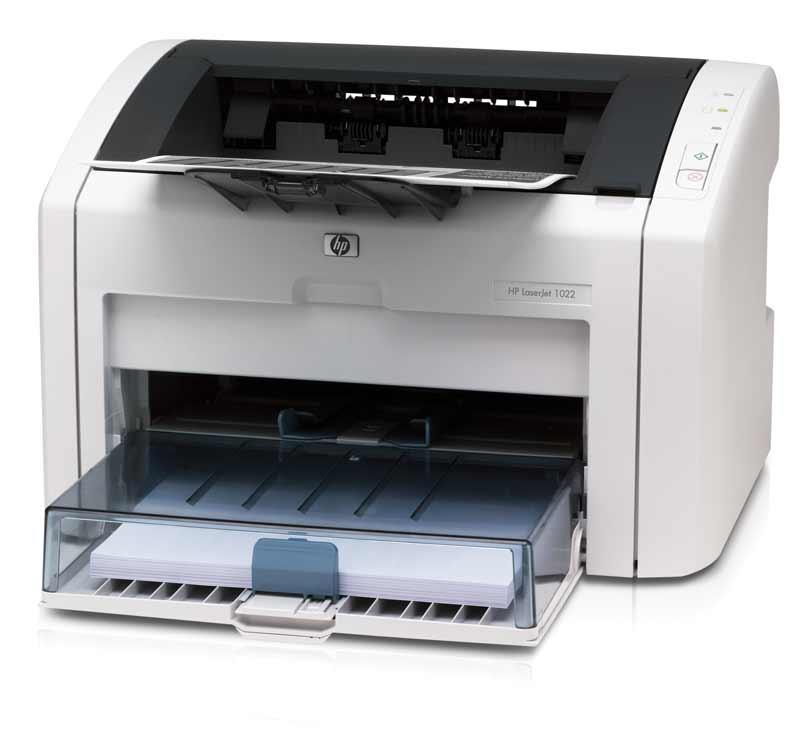 принтер от производителя Hewlett-Packard
