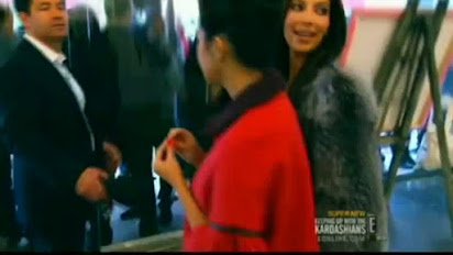 Keeping Up With The Kardashians S07e01 Dailymotion
