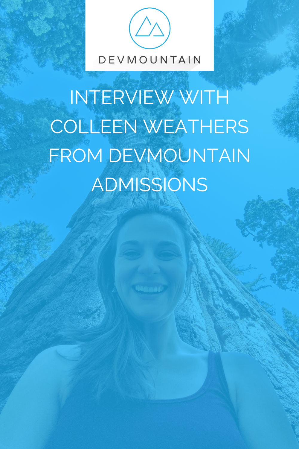 Interview with Colleen Weathers from Devmountain Admissions
