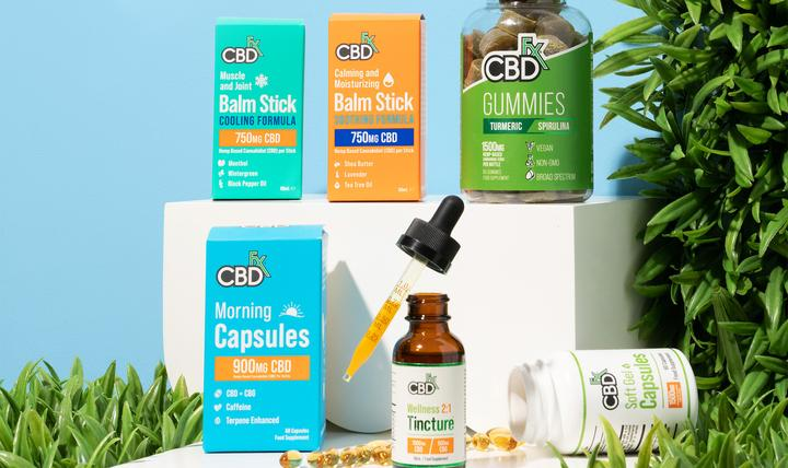 Nothing Says I Love You like CBD for Valentine's Day Gift
