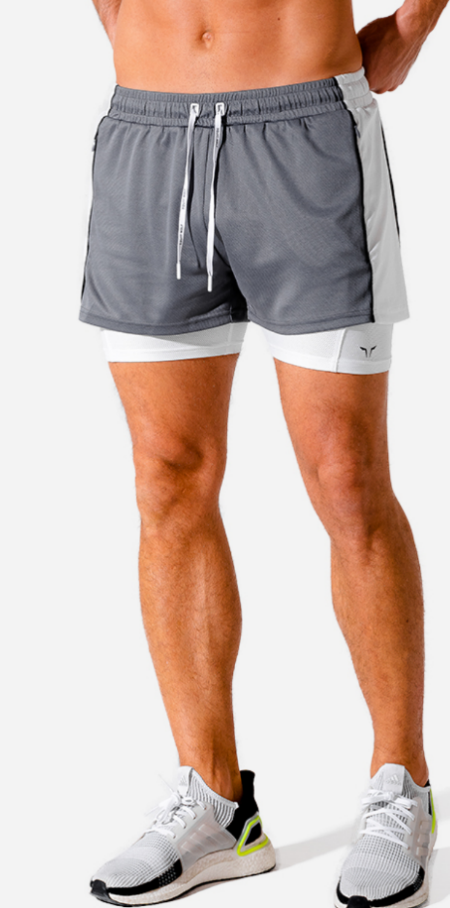 Durable and Contemporary Gym Shorts Review: SQUATWOLF Products