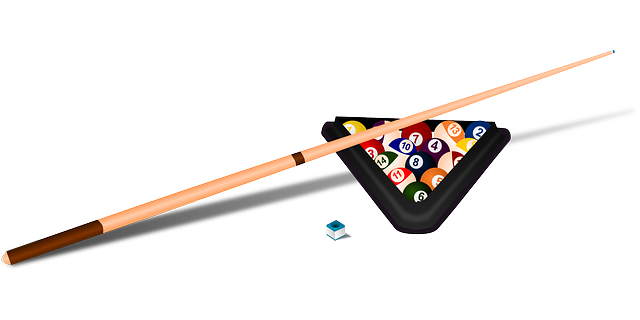 Billiard, Pool, Snooker