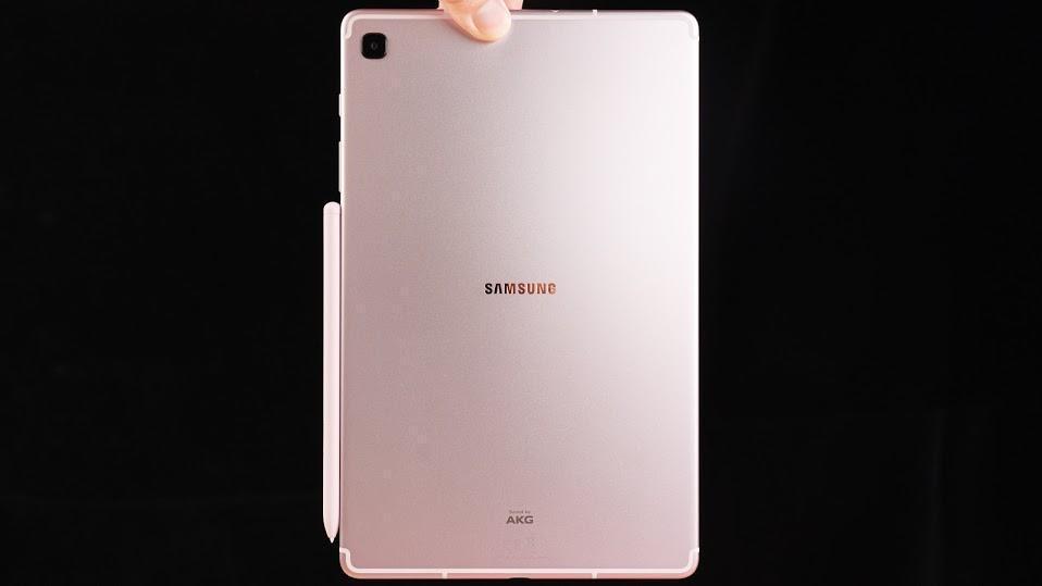 不只是 Lite 的三星 Galaxy Tab S6 Lite - 14