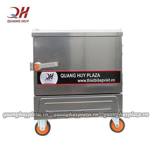 Tủ nấu cơm công nghiệp 6 khay gas
