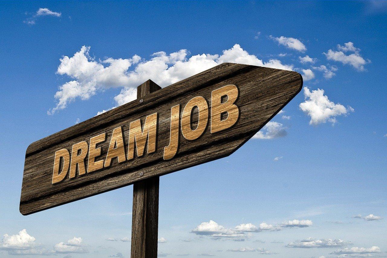Identificar e corrigir pequenas falhas pode ser o passo que faltava ao candidato para alcançar o emprego dos sonhos. (Fonte: Pixabay)