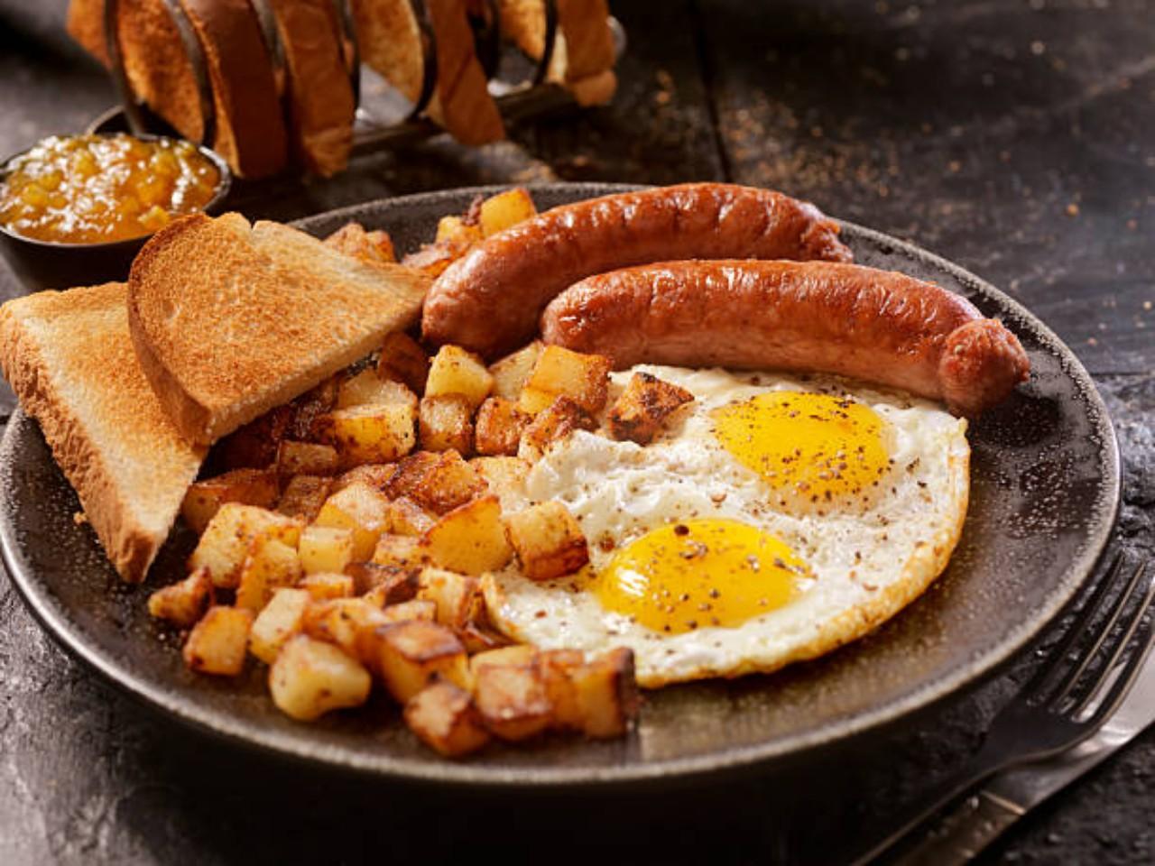 Best Breakfast In Austin