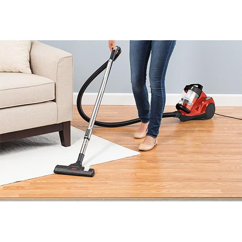 Specs for Vacuums