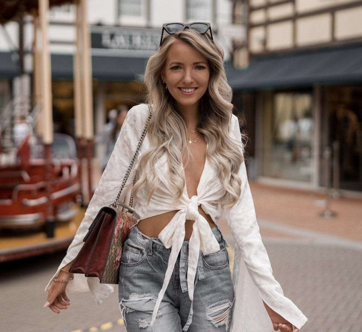 Lourene Gollatz | Fashion Blogge with Interest in Travel and Lifestyle
