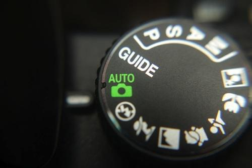 Camera Modes - Do Real Photographers Only Shoot in Manual Mode?