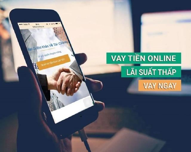 Bật mí bí quyết chọn Website cho vay tiền online uy tín nhất