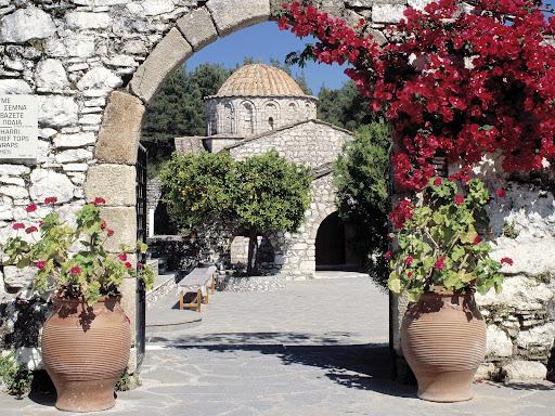 Moni Thari, Rhodes