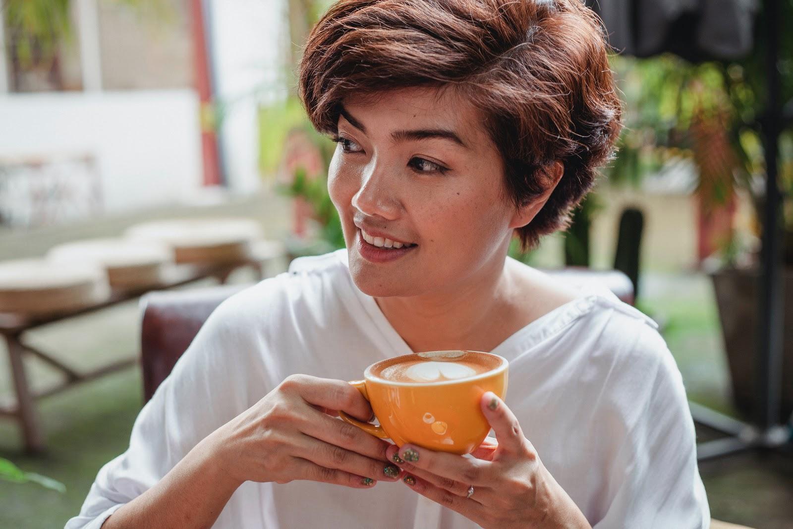 Понятие тела кофе