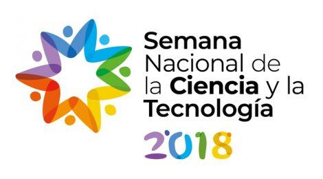 Semana nacional de la Ciencia y Tecnologia