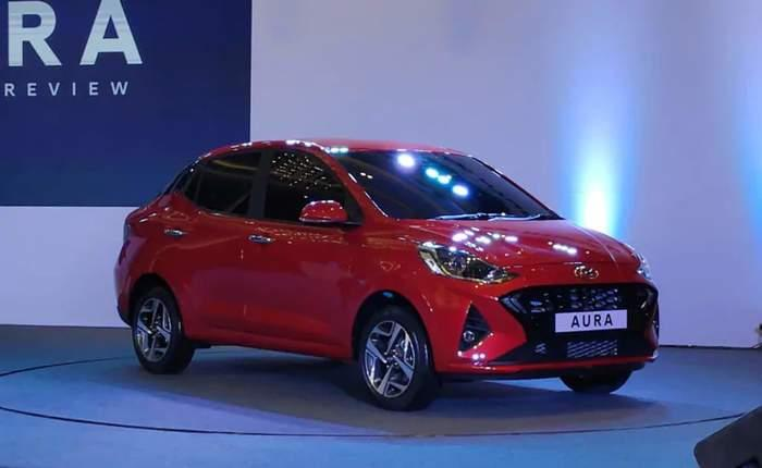 Image result for hyundai aura bs6