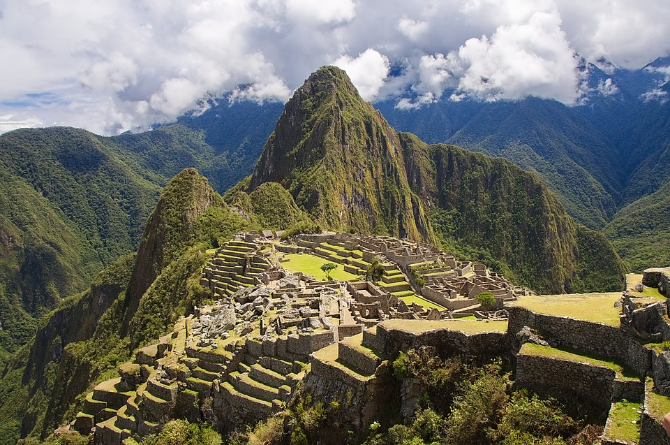 , Travel:  3 Places To See On Your First Visit To Peru