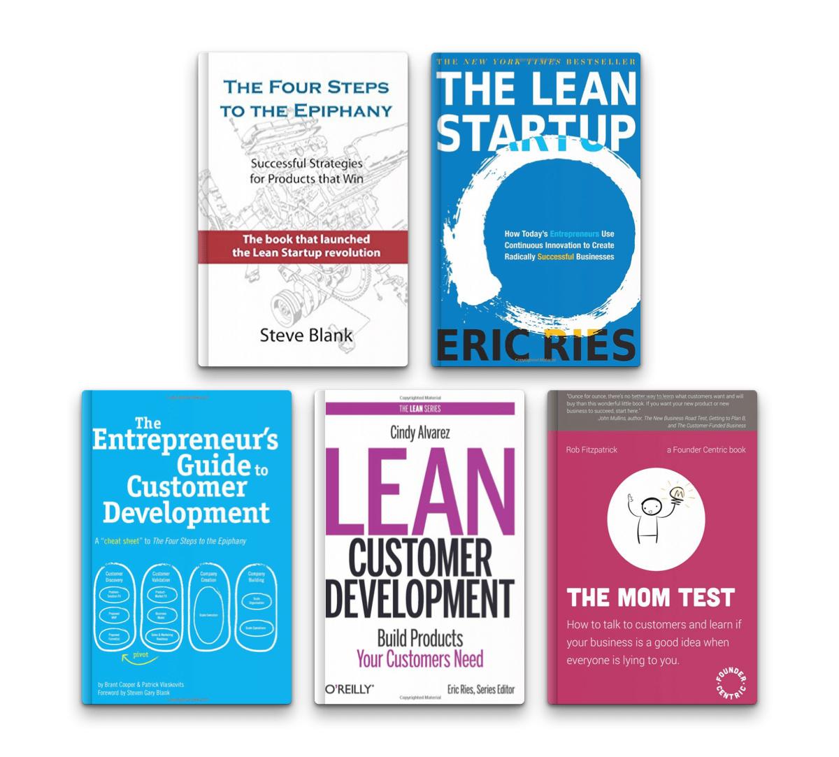 بهترین کتاب ها برای توسعه مشتری